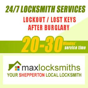 Shepperton locksmiths
