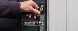 Shepperton access control service